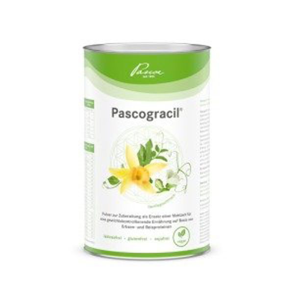 Picture of Pascogracil
