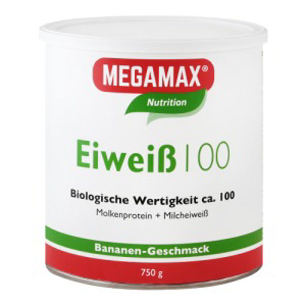 Picture of Eiweiß 100 Banane