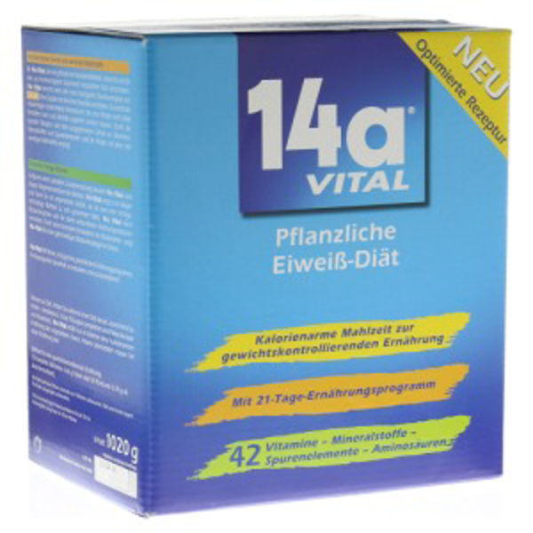 Picture of 14A Vital Pulver